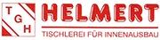 Logo Tischlerei Helmert