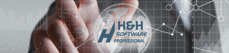 H&H Software für Handwerk, Handel und Industrie