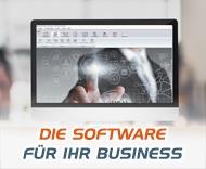 H&H Branchensoftware für Handwerk, Handel und Industrie